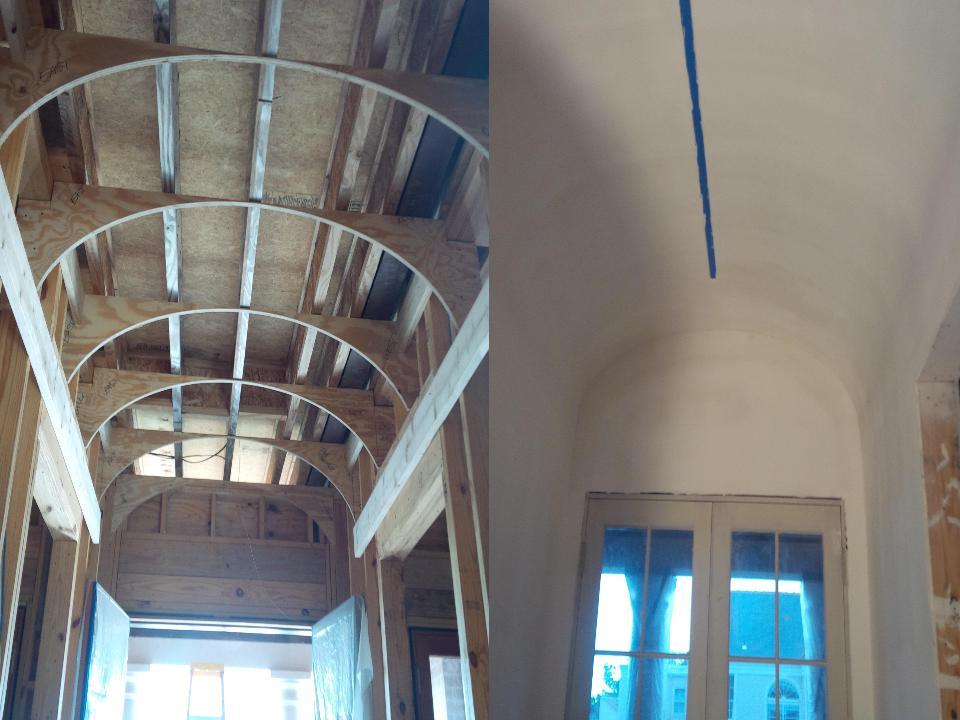 Jason Bertoniere Painting Contractor Drywall Constractor