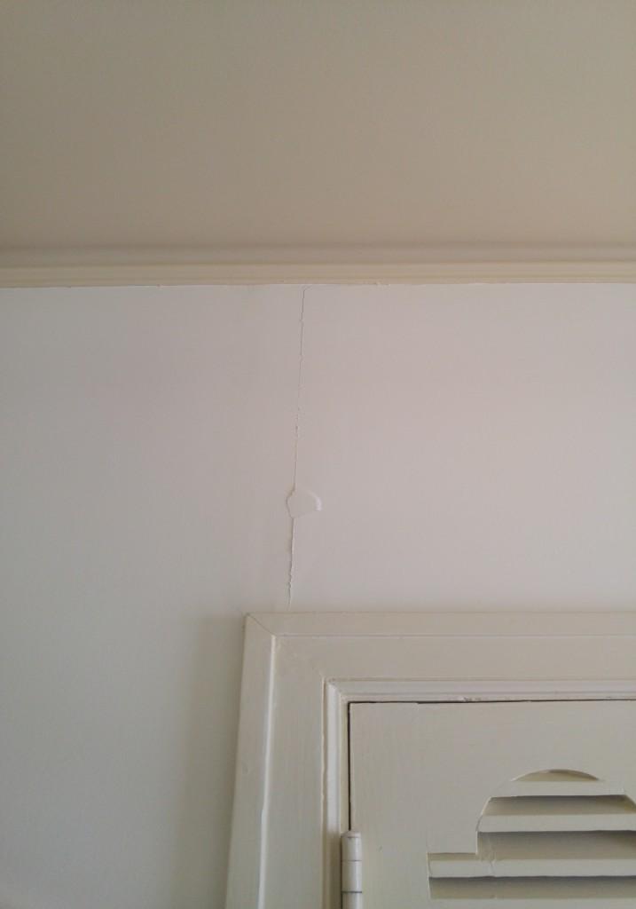 Jason Bertoniere Painting Contractor 187 Blog Archive Repair