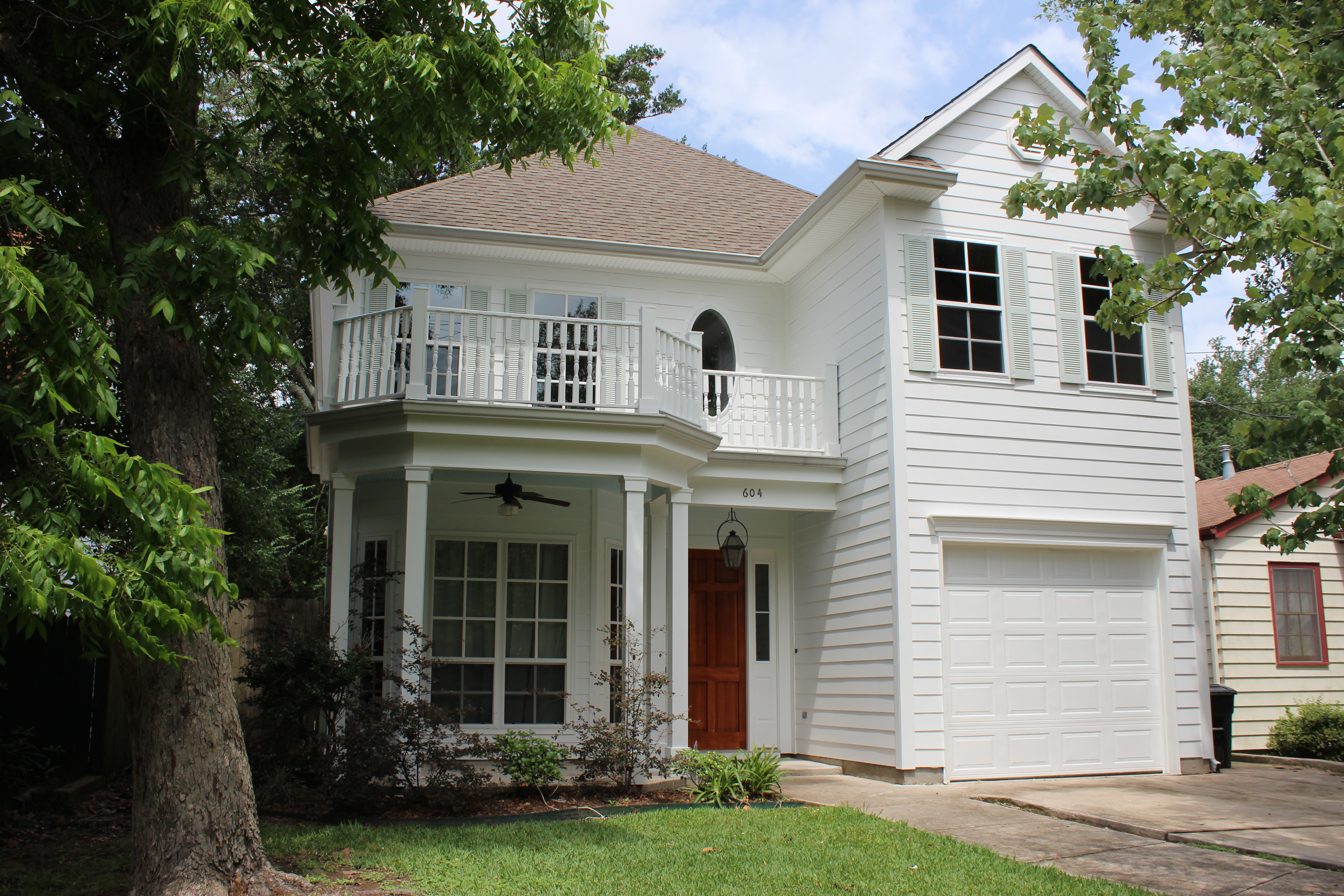 exterior painting contractors new orleans