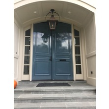 Jason Bertoniere Painting Contractor » Blog Archive Front doors ...