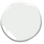 Benjamin Moore Whites OC-20 Decorators White